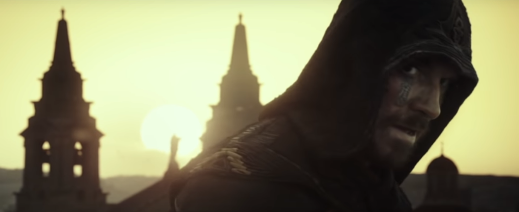 Assassin's Creed Videogame Movie