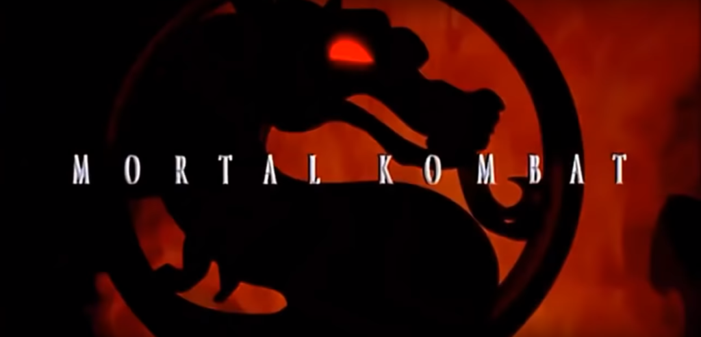 MK Videogame Movie