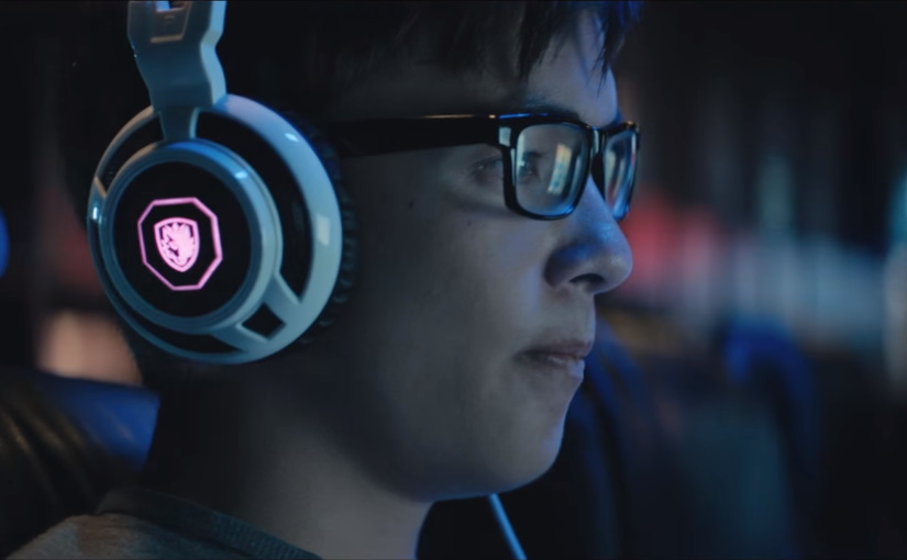 12 Great Esports Movies
