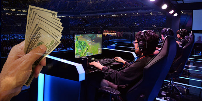 Secrets and Strategies of Esports Betting